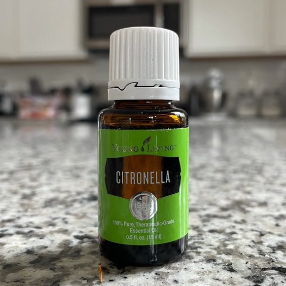 Young Living Citronella 15 mL brand new